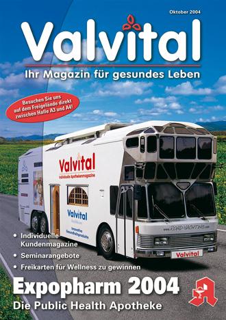 Roadyacht, Luxusbus, Verkaufsförderung - Promotion